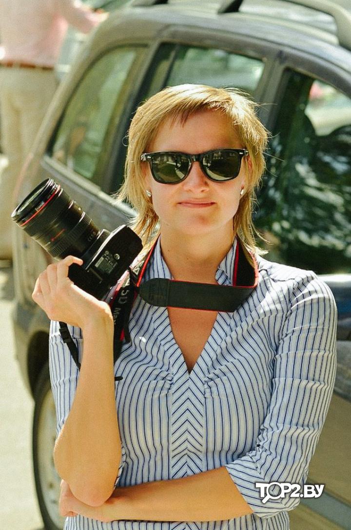 ассистент фотографа в бресте соблюдается принцип строгой